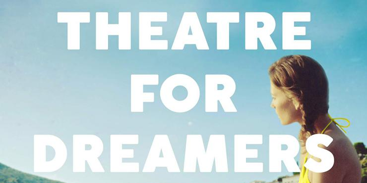 Review: A Theatre for Dreamers by Polly Samson