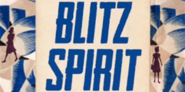 Review: Blitz Spirit by Becky Brown