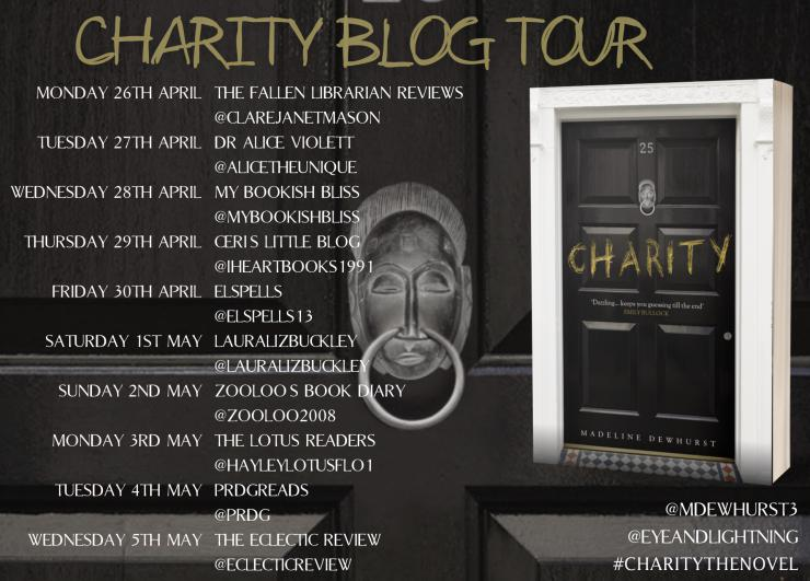 Charity blog tour banner