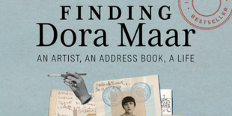 Review: Finding Dora Maar by Brigitte Benkemoun