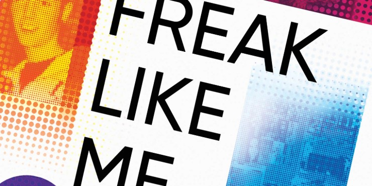 Review: Freak Like Me, by Malcolm McLean