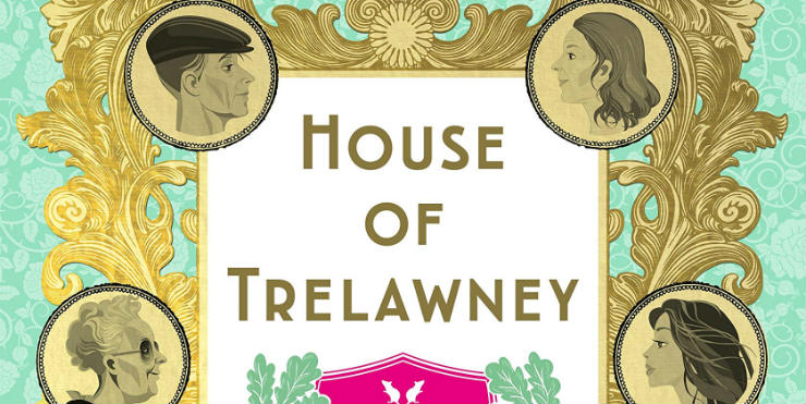 Review: House of Trelawney by Hannah Rothschild