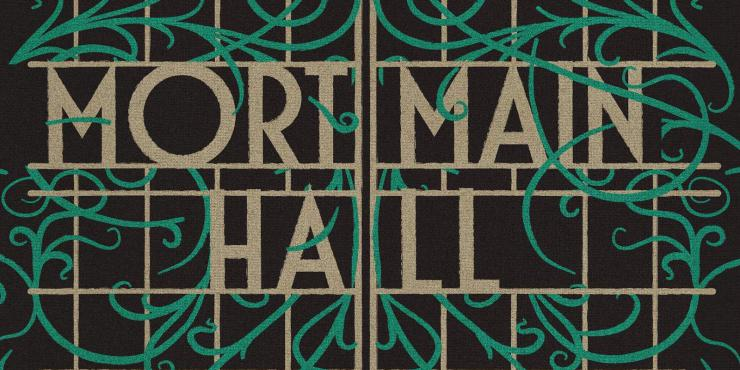Review: Mortmain Hall by Martin Edwards