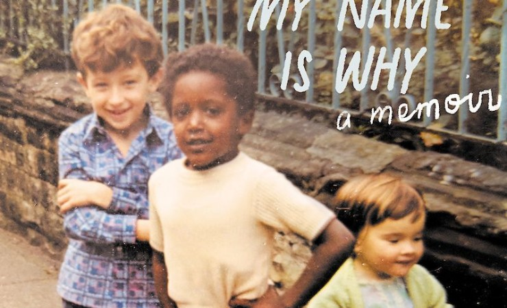 Review: My Name Is Why, by Lemn Sissay
