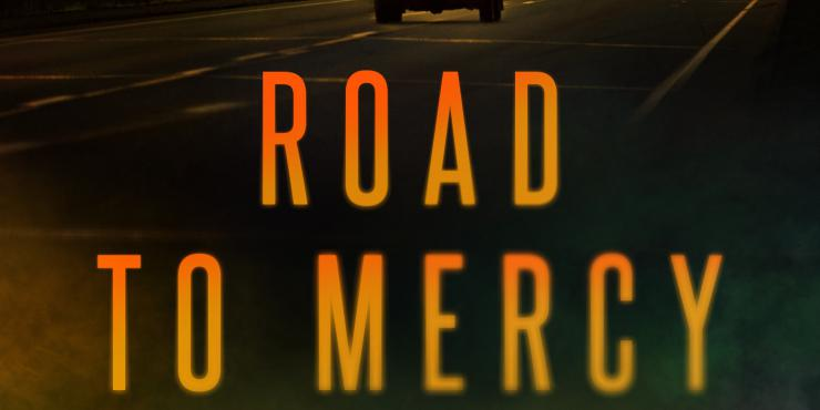 Blog tour: Road to Mercy by T. J. Brearton