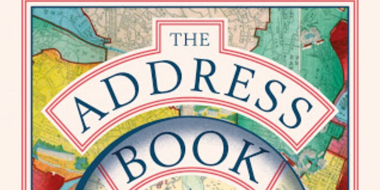 Review: The Address Book by Deirdre Mask