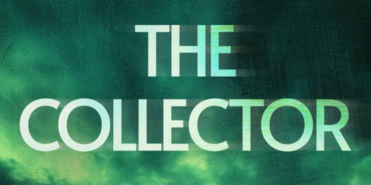 Blog tour: The Collector by John Maher