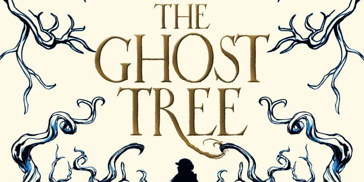 Review: The Ghost Tree by Christina Henry