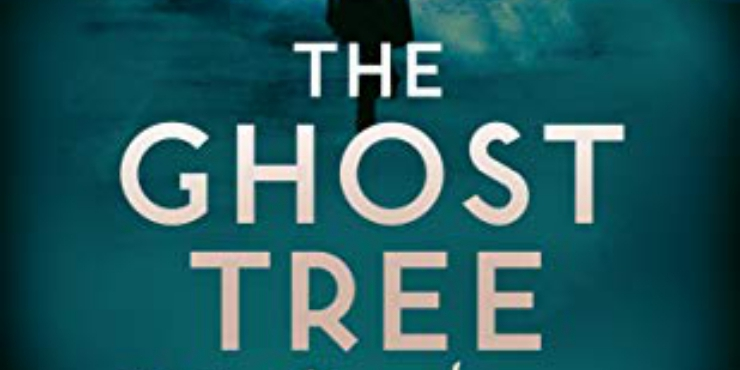 Review: The Ghost Tree by M. R. C. Kasasian