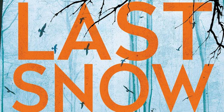 Blog tour: The Last Snow by Stina Jackson, translated by Susan Beard