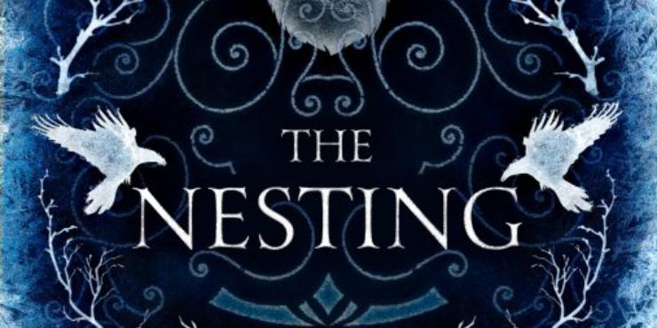 Blog tour: The Nesting, by C. J. Cooke