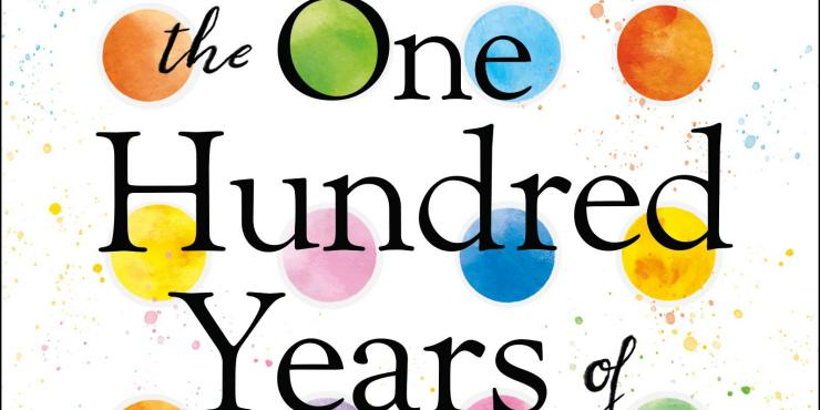 Blog tour: The One Hundred Years of Lenni and Margot by Marianne Cronin