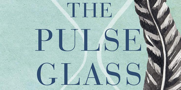 Review: The Pulse Glass and the beat of other hearts, by Gillian Tindall