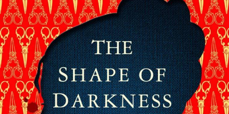 Blog tour: The Shape of Darkness by Laura Purcell