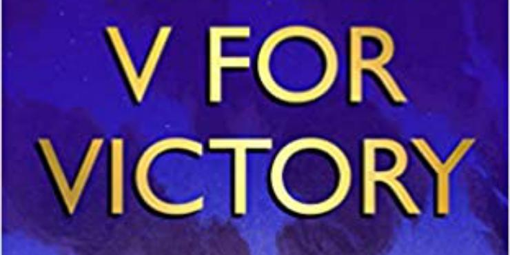Blog tour: V for Victory by Lissa Evans